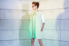 Uneins Luxury Fashion SS14 Collection Toxication