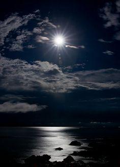 Beautiful Night Blues
