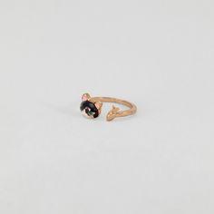 Pinocchio's Companions Ring