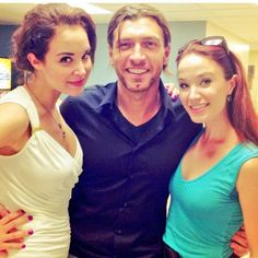 Sierra boggess, tam mutu and al silber