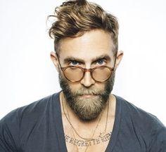 óculos barba