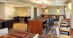 Hilton Hotel | Brindille Pendant