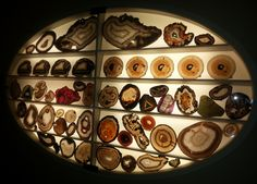 Museo di mineralogia e litologia