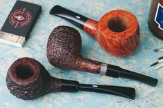 A highly collectible Castello update today with Vergin Pokers 55 Bent Pots 70th Anniversary Bent Apples and everything in between. On site now. https://www.smokingpipes.com/pipes/new/castello/index.cfm?Update_ID=1010&caid=837&utm_content=buffer76ea6&utm_medium=social&utm_source=pinterest.com&utm_campaign=buffer