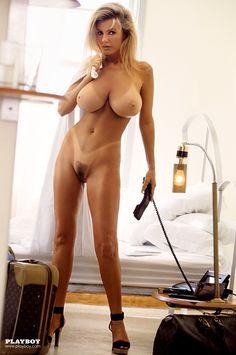playboy nude tits Julianna big playmates
