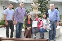 Noticias de Cúcuta: Publican trabajos de investigadores con sello Unip...