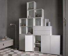 Ikea, Eket Regale