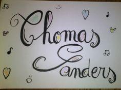 Thomas Sanders Fandom - Google Search