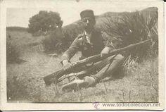 Guerra de África,Marruecos,original,Ceuta,Melilla