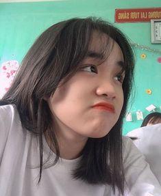 Korean Girl Photo, Cute Korean Girl, Ulzzang Korean Girl, Ulzzang Couple, Baby Pink Aesthetic, Aesthetic Girl, Sad Anime Girl, Korean Beauty Girls, Vietnam Girl