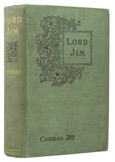 #85 1 of 4 of Conrad's novels on the list. Poor auld Jim spends a lifetime trying to atone for a moment of cowardice and disgrace. In the end he gets his chance.