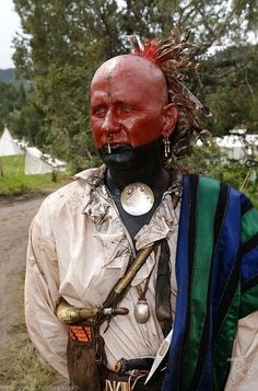 Cache Valley Mountain Man Rendezvous May 29th 2010 by rvanbree, via Flickr