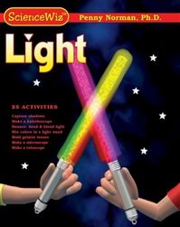 Light Science Kit Projects for Kids. How to do you teach kids about light? Cool project that teaches kids about light. Where to buy a cool light project for kids. This light project for kids teaches them about rainbows.