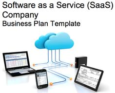 With more and more devices having online capabilities as well as affordable internet connectivity the SaaS industry has been growing. Use our SaaS business plan template as a foundation to help you plan your new Software as a Service business.
