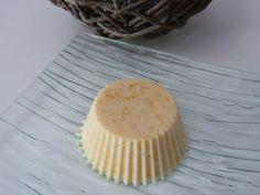 Papilles on/off: Mini bavarois à la pêche et au fromage blanc au thermomix ou sans