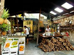 Where the Locals Play in Tulum, Mexico - Condé Nast Traveler