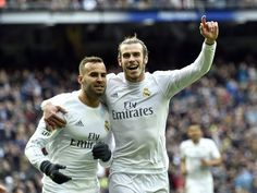 Go for goals in Madrid