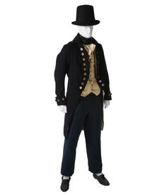 1800 french uniform men cosplay | BROWSE WARDROBE