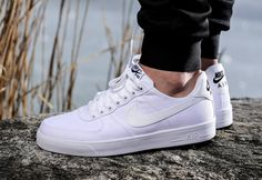 Nike Air Force 1 Ac Film Whiteout