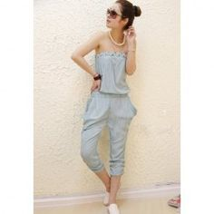 Cheap Womens Jumpsuits, Wholesale Jumpsuits For Women With Low Prices Sale Page 1 - Sammydress.com
