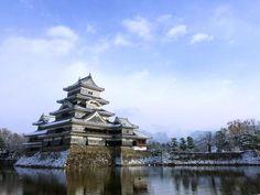 Matsumoto Castle : Expedition Unknown : TravelChannel.com