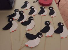 Pinguini by Giusy Cer