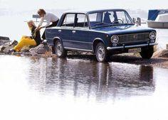 Soviet Car Ads, 1960s / 1970s | Retronaut