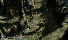 Path of Exile oyunu için yeni yapılardan bir tanesi olan Unhost Dual – Totem Ethereal Bıçaklar Gölge yeni özelliklerini sergilemeye devam ediyor  Oyuna yeni eklenen bu yeni yapı birçok farklı özelliği de beraberinde getiriyor http://rip.tc/path-of-exile-yenilikleri/2968/