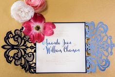 "12 Invitations We Are Saying ""Yes"" To | WeddingDay Magazine"