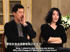 Faye Wong (王菲) 2011 Interview with English Subtitles (Part 8 of 8)