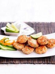 Thai Fish Cakes - The Good Blog
