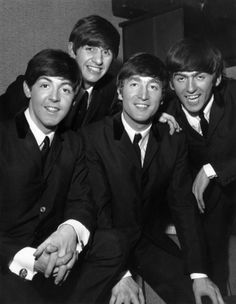 The Beatles--- here comes the sun and I say... It's ohkay... :)
