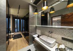 Waterfall House, Bathtub, Bathroom, Ideas, Standing Bath, Washroom, Bathtubs, Bath Tube, Full Bath