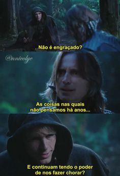 Once Upon A Time 3x03 - Quite a Common Fairy