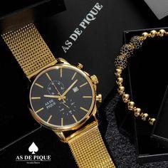 GOLD POWER Gibts hier: www.asdepique.de