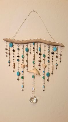 Kat, this one is really pretty use of driftwood