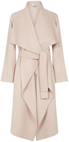 Gorgeous Cream Trench