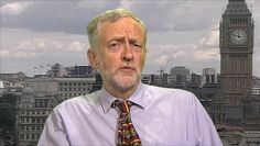 Corbyn boost after condemnations from dreadful people