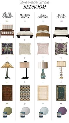 bloghomedecoratorscom style made simple bedroom no matter your style you can create a bedroom thats