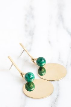 Quarry Tait Earrings