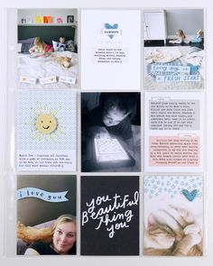 Be Happy Documenter - Beautiful Thing by PamBaldwin at Studio Calico Pocket Page Scrapbooking, Scrapbooking Layouts, Digital Scrapbooking, Studio Calico, Life Inspiration, Sleepover, Project Life, Mini Albums, Diy And Crafts