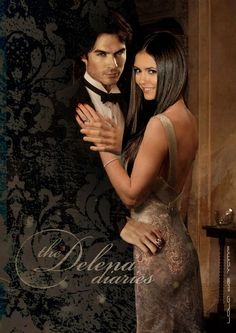 Immagine: 1000+ images about ♚ The Vampire diaries ♚ on Pinterest ...