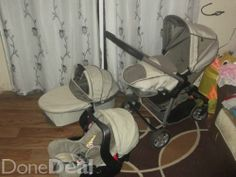 For Sale in Limerick : - DoneDeal. Getting Ready For Baby, Baby Strollers, Car Seats, Baby Prams, Prams, Strollers