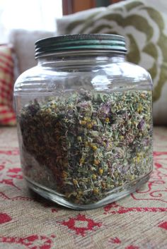 Drink Medicinal Herbal Teas - Healthy Tips For Breast Cancer - The Breast Cancer Society