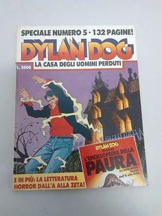 IN ASTA DA 1 CENTESIMO!!!!  #dylandog #fumetti #mistero #groucho #donne #pistola #asta #ebay #brekdeals #1cent #fumetto #comics #investigatore #orrore #incubo #mostri #cthulhu #soprannaturale #empirico #bonelli #collezione #primaserie #paura #almanacco