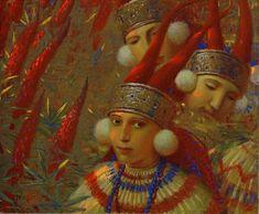 andrey remnev artist - Recherche Google
