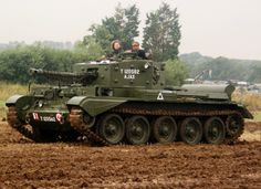 Cromwell Tank Army Vehicles, Armored Vehicles, Cromwell Tank, Armoured Personnel Carrier, Tank Armor, Military Armor, Armored Fighting Vehicle, Military Pictures, Ww2 Tanks