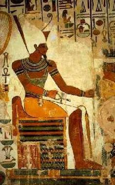 Amon / Amon Ra