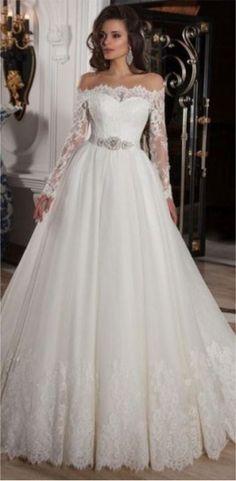 d538603ddb 18 melhores imagens de Vestidos de noiva em camadas