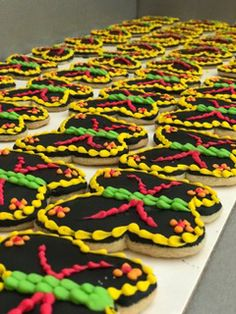 #atlantabotanicalgardens  #cookies #confectionperfection #atlantacakes #mariettacakes #atlantacookies #mariettacookies #customcookies